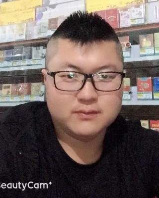 王佳辉的实名相亲网个性照