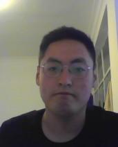 冯家宁的实名相亲网形象照