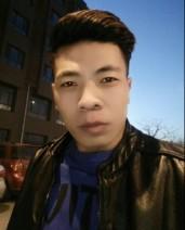 韩强的实名相亲网形象照