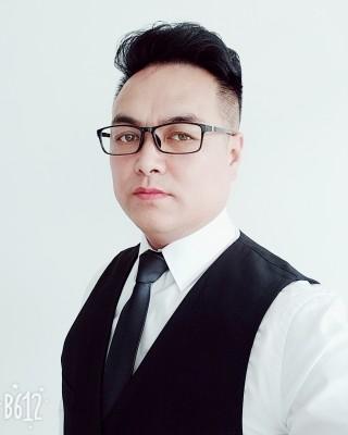 李龙的实名相亲网个性照
